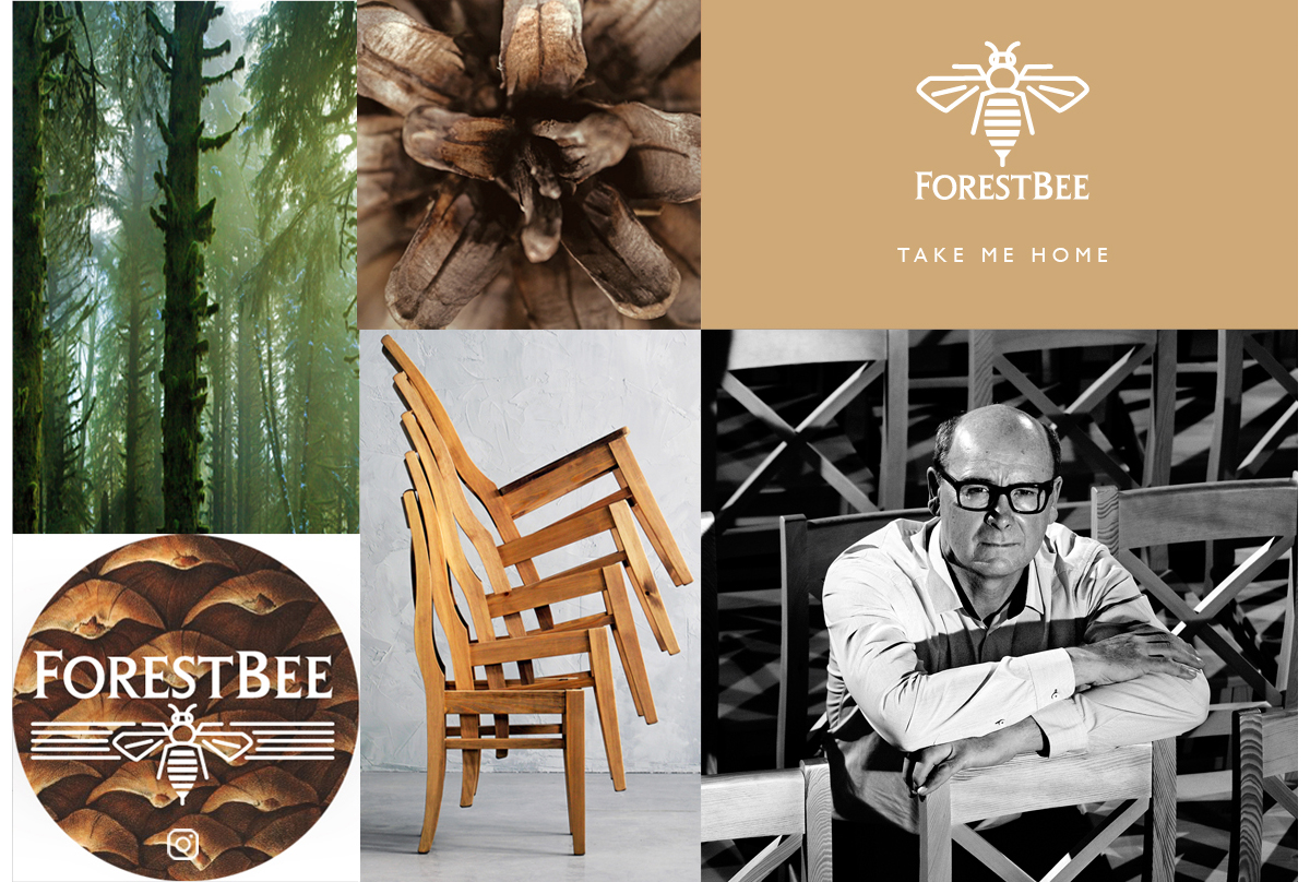 FOREST BEE