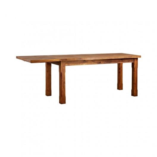 Drewniany Stół Do Salonu 180